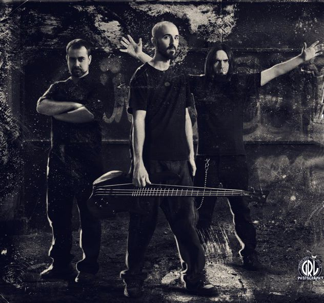 THE SEED – NECRONOMICON (CAN) – ZEALOTRY (USA)
