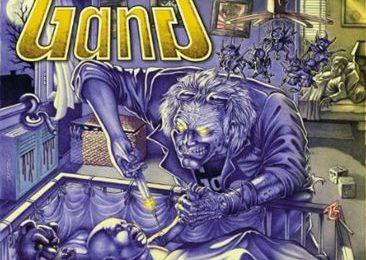 GANG (FRA) – Inject the venom, 2014