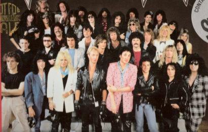 30º aniversario de la publicación de Hear'n Aid
