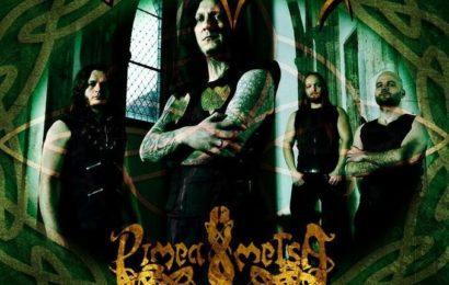 SUIDAKRA (GER) – Pax julia metal fest V – WE ALL FALL