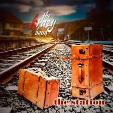 THE KRAZY BAND – The station, 2015