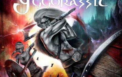 YGGDRASSIL – Odyssey radio – ELECTRIC FLY KILLERS