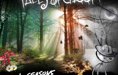 TALES OF GLOOM – 4 Seasons of gloom, 2014