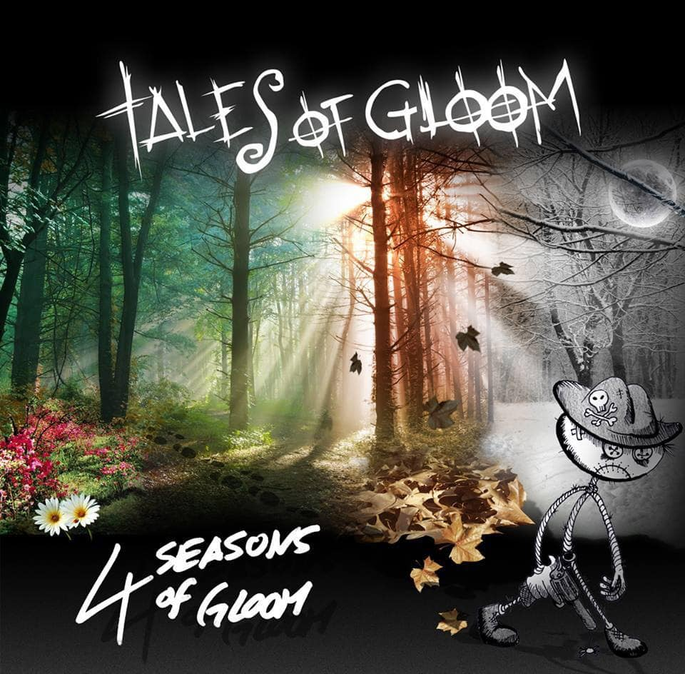 TALES OF GLOOM – 4 Seasons of gloom, 2014