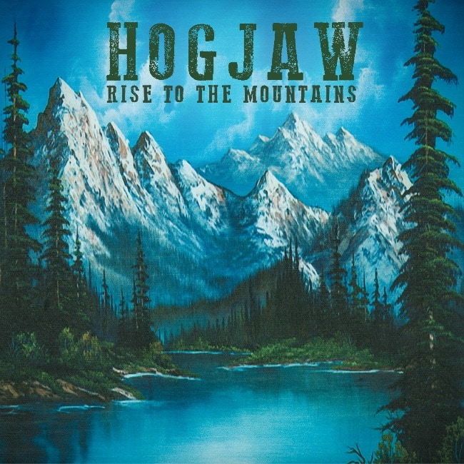 HOGJAW (USA) – Rise to the Mountains, 2015
