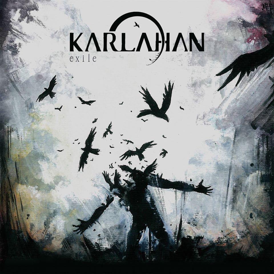 KARLAHAN – Exile, 2015