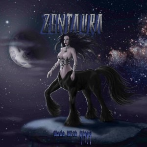 ZENTAURA – Made with blood, 2015