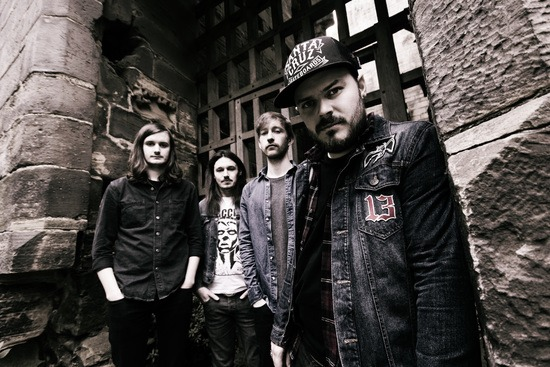 NEBRASKA – KILMARA – LIMB (UK)