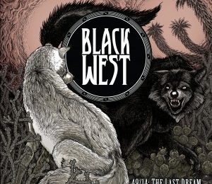 BLACK WEST – NOCTEM – DELTA (CHL)