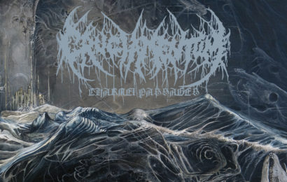 CRUCIAMENTUM (GBR) – Charnel passages, 2015