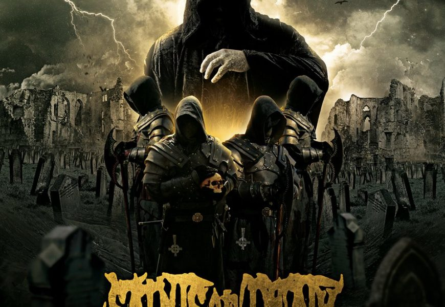 XTASY – TEKSUO – SAINTS OF DEATH (CAN)