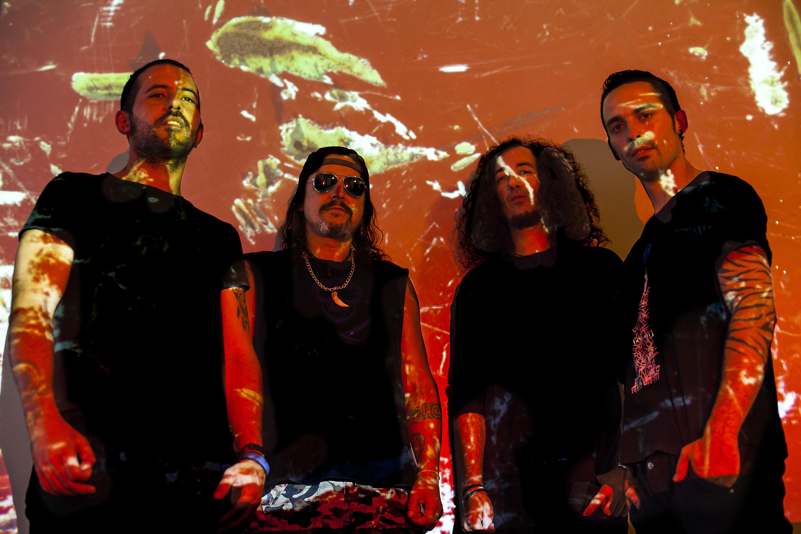 ESTIRPE – ESCARAMUZA – Rock Antena Roll