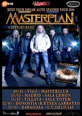LEATHER HEART – MASTERPLAN (DEU) – EXTIRPATION (ITA)