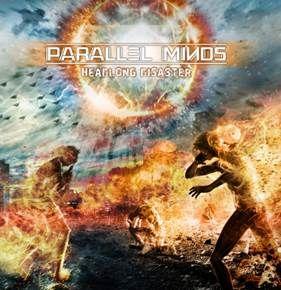 PARALLEL MINDS (FRA) – ORDINUL NEGRU (ROU) – SUPERHORRORFUCK (ITA)