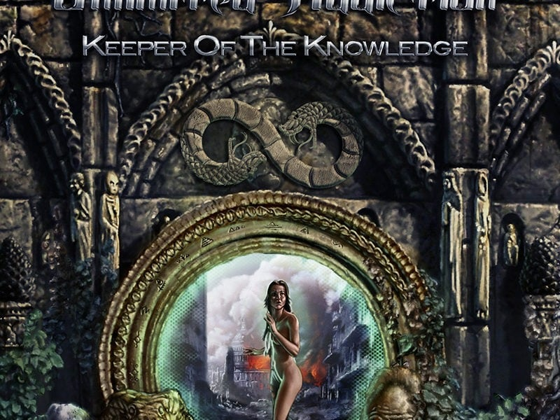 UNLIMITED ADDICTION – Keeper of the knowledge, 2015