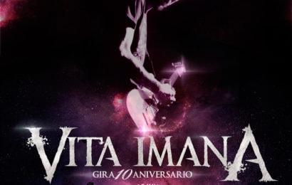 INVADEATH – THE REBELS – VITA IMANA.