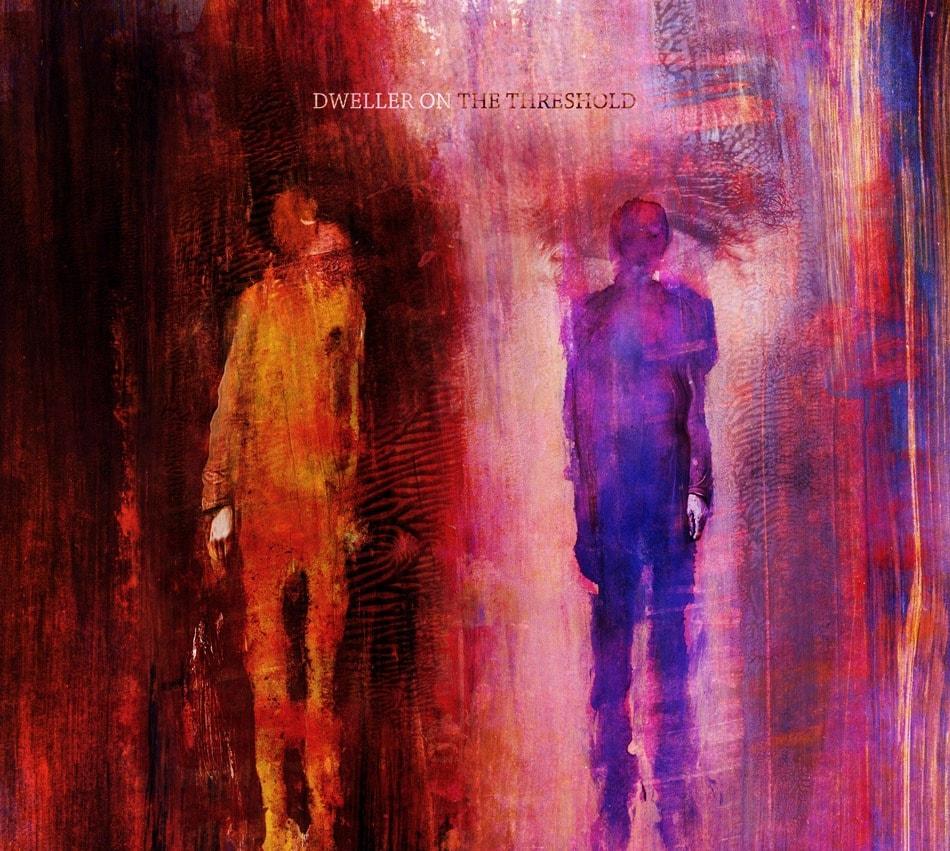 DYSTOPIA NÅ! (NOR) – Dweller on the threshold, 2015