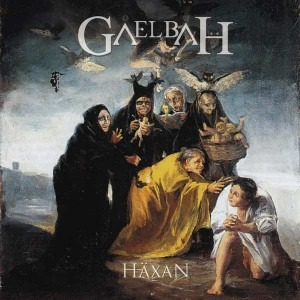 GAELBAH – Häxan, 2015