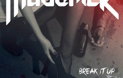 MAVERICK – Break it up, 2015