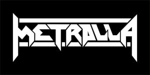 METRALLA – MUTANT – BLOOD BROTHERS