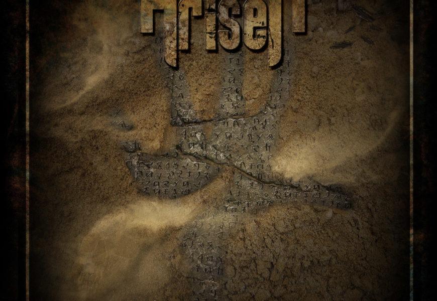 THE ARISEN (FRA) – Arising times, 2015