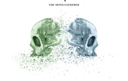THE MOTH GATHERER (SWE) – The earth is the sky, 2015