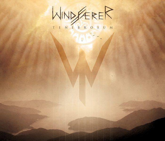 WINDFAERER (USA) – Tenebrosum, 2015