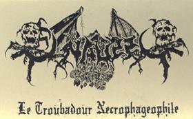 OSSUAIRE (FRA) – Le Troubadour Necrophageophile, 2015