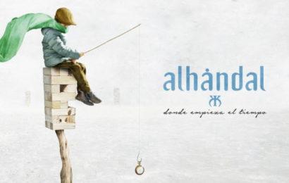 ALHÁNDAL – CHISME ANIMAL – JOSE ANDRËA Y URÓBOROS