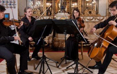 Música en los museos estatales: Proyecto MusaE