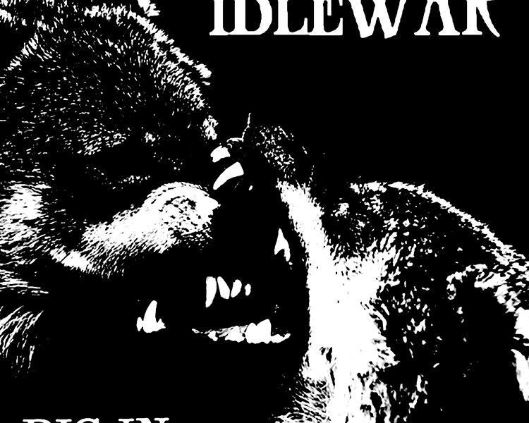 IDLEWAR (USA) – THRONELESS (SWE) – ARTHEMIS (ITA)