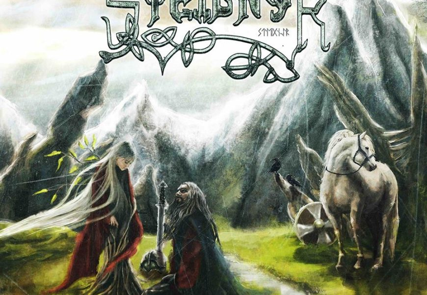 STEIGNYR – The prophecy of the Highlands, 2016