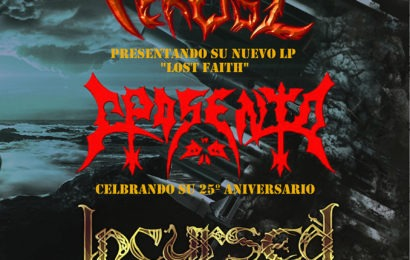 FEROSZ – STAINED BLOOD – NETHERTALE