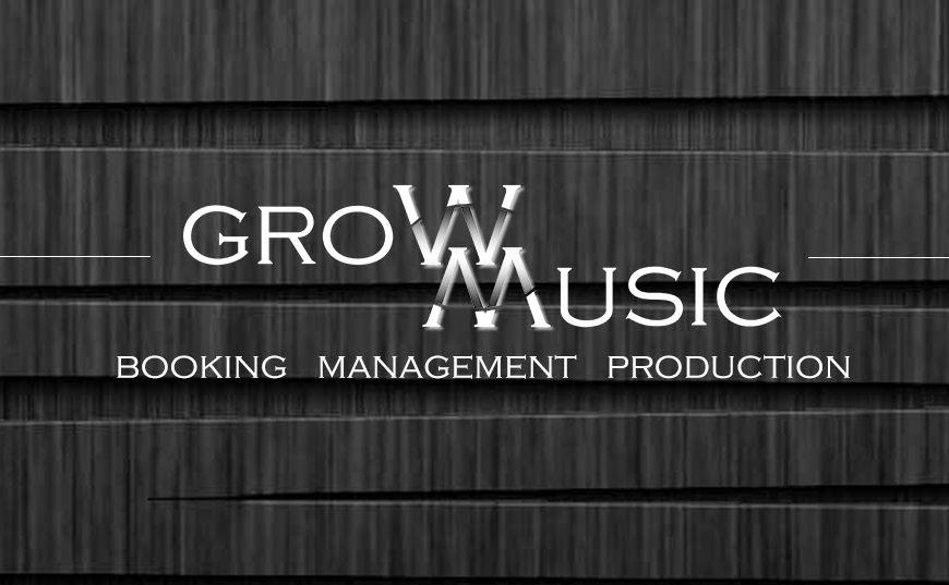 Próximos conciertos de las bandas de Grow Music