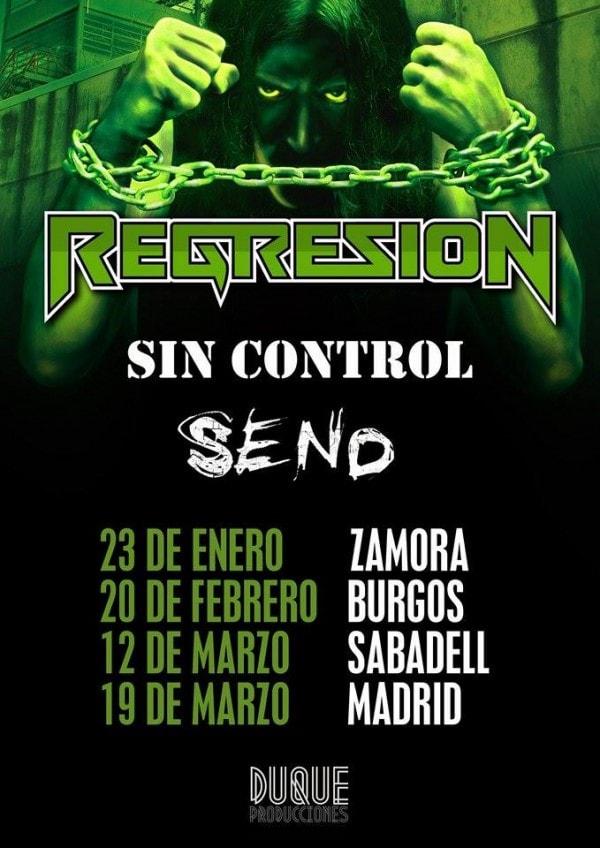 H3rmandad del Rock – STEIGNYR – Resurrection Fest 2016