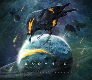 KAOTHIC – Light & Shadows, 2015