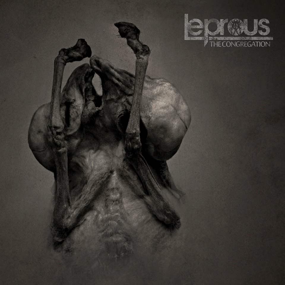 LEPROUS (NOR) – The congregation, 2015