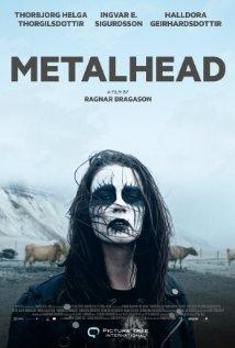 METALHEAD – Ragnar Bragason, 2013
