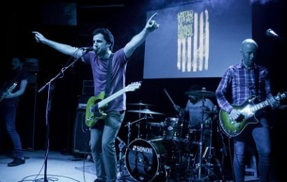 MINOR EMPIRES + QUAOAR – Madrid – 24/10/15