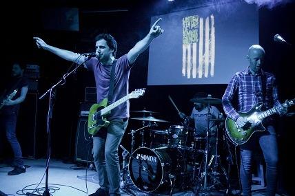 MINOR EMPIRES + QUAOAR – Madrid – 24/10/15