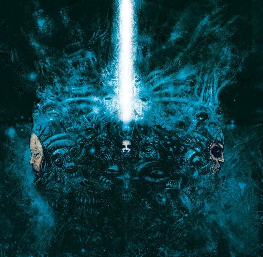 PSYGNOSIS (FRA) – AAliens EP, 2015