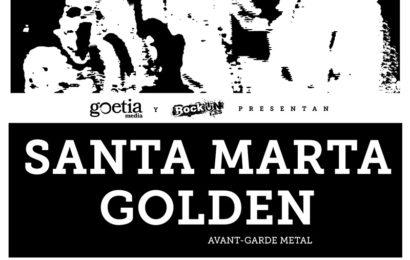 SANTA MARTA GOLDEN  – RAZE – MELMAK