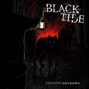 BLACK TIDE PORTADA ALBUM