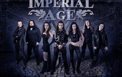 IMPERIAL AGE (RUS) – SUNBURST (GRC) – INSISION (SWE)