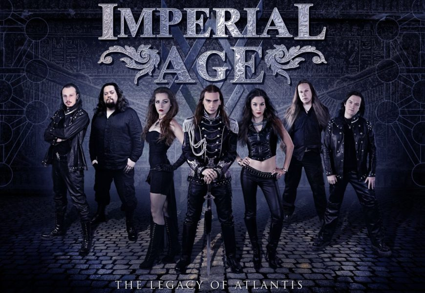 IMPERIAL AGE (RUS) – SUNBURST (GRC) – INSISION (SWE)