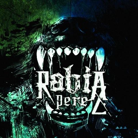RABIA PEREZ – Rabia Perez, 2015