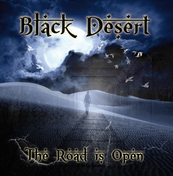 BLACK DESERT – The road is open, 2016