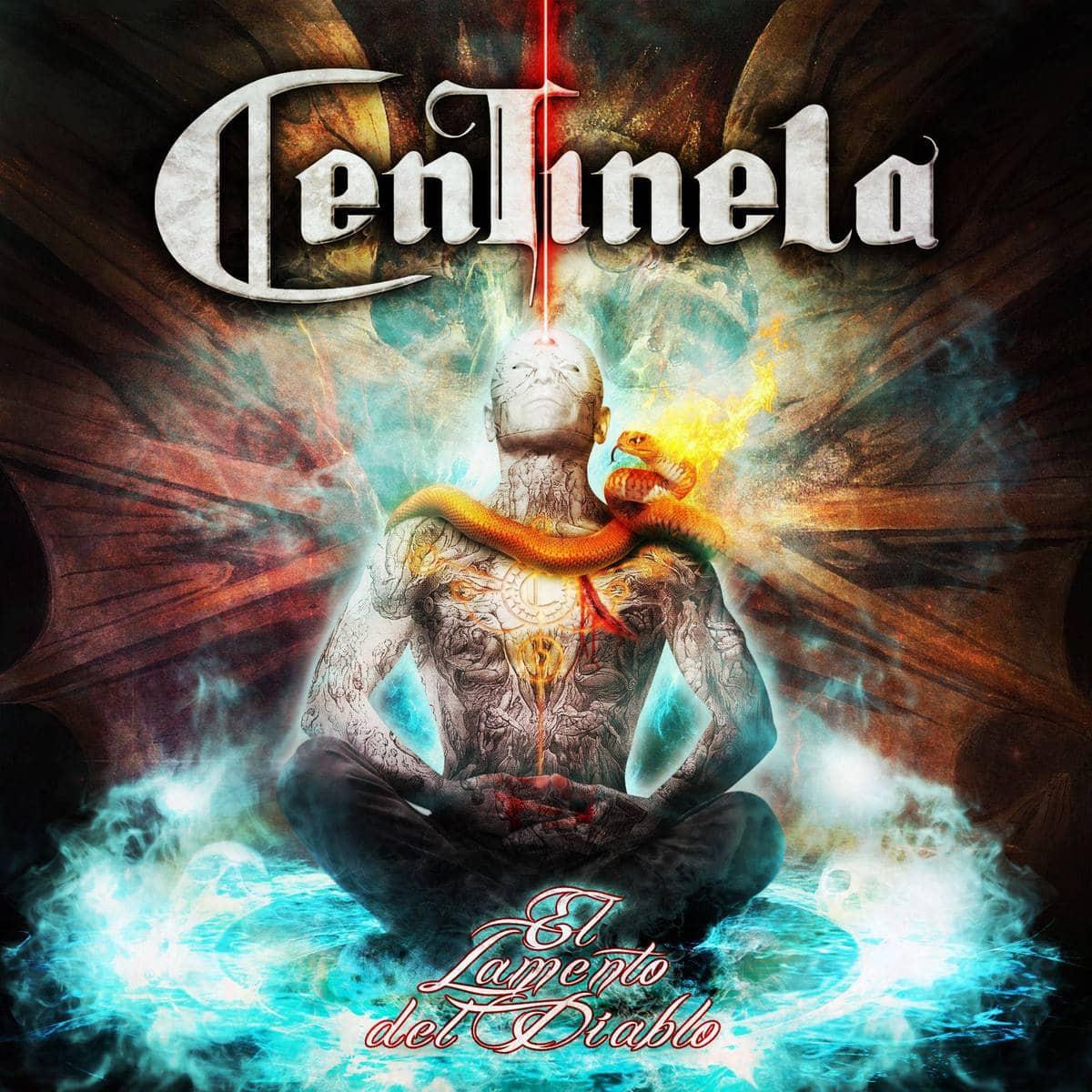 CENTINELA – El lamento del Diablo, 2015