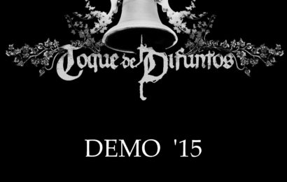 TOQUE DE DIFUNTOS – Demo ´15