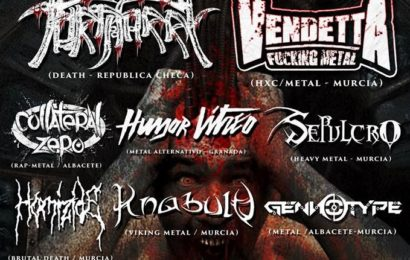 Extremecore fest – SPEKTR (FRA) – NORHOD (ITA)